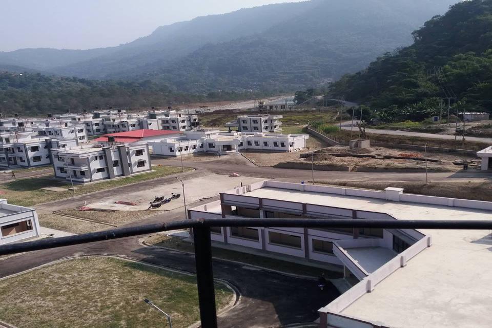 Tanahu Hydropower