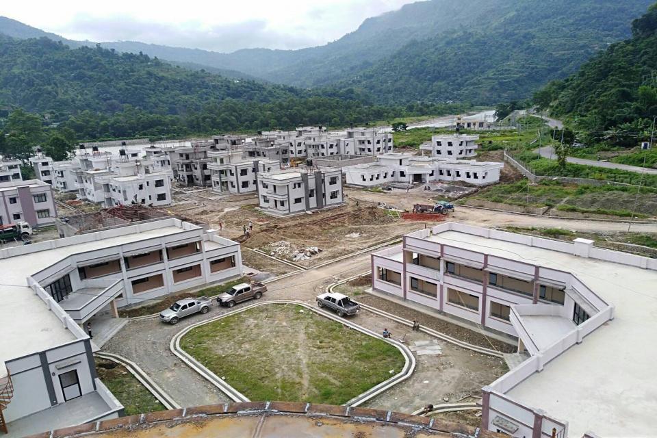 Tanahu hydro power Pvt.Ltd